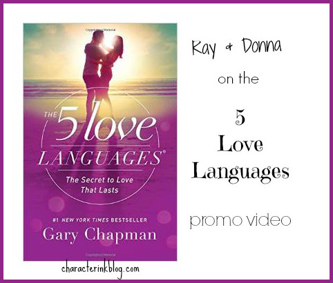 Ray & Donna on the 5 Love Languages