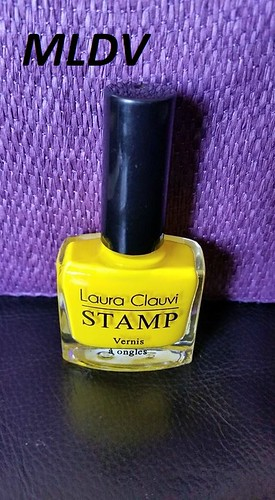 vernis stamping canary islands
