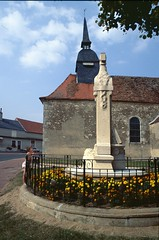 Bouesse (Indre) - Photo of Velles