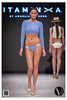 Vitamin A Swimwear by Amahlia Stevens