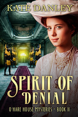 Spirit of Denial