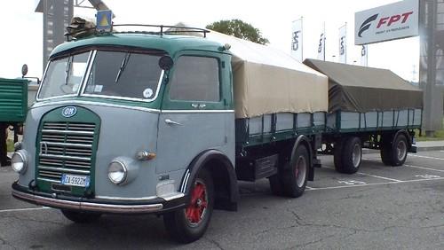 OM Taurus cab.Viberti