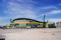 149 - Stadium