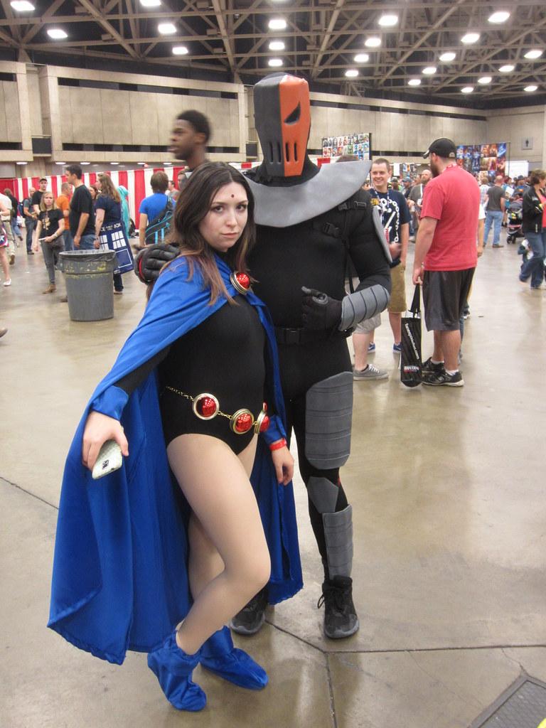 Raven & Slade