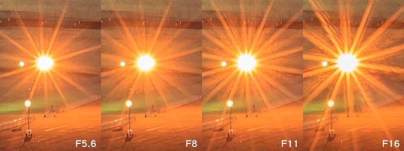 Canon EF 28mm Macro_Star_Crops