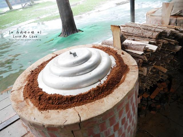 新竹北埔一日遊親子景點麥克田園烤肉