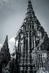 Thailand vs. Snapseed