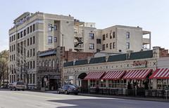 Downtown Chattanooga - Georgia Avenue