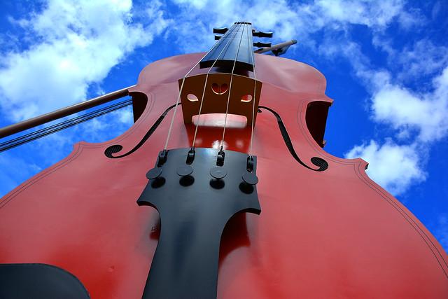Fiddle 2 - Sydney NS