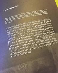 Una intensa lectura de sábado por la tarde. #PlazaPublicaGT #Revista #ElJuicio #LaMemoria #Genocidio #Guatemala #Paralelo17N #GuerraFría