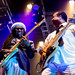 Chic Ft. Nile Rodgers by Iguanasan