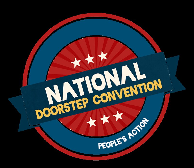 Doorstep Convention