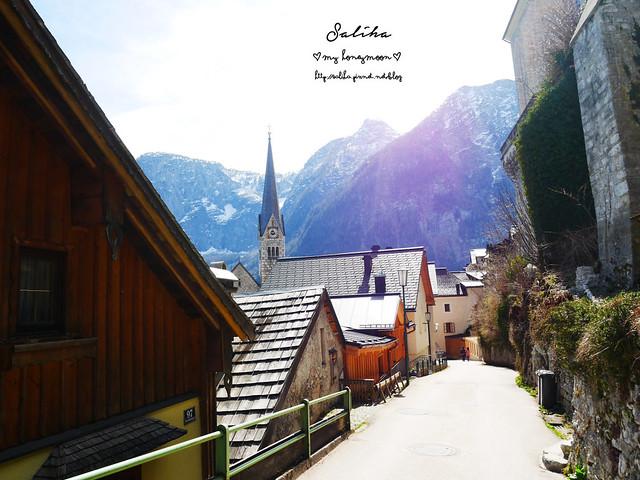 奧地利哈爾施塔特Hallstatt, Austria
