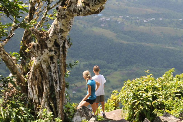 Gros Piton Hike, St Lucia
