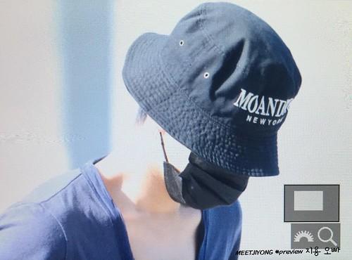 Big Bang - Incheon Airport - 05jun2016 - MEETJIYONG - 01