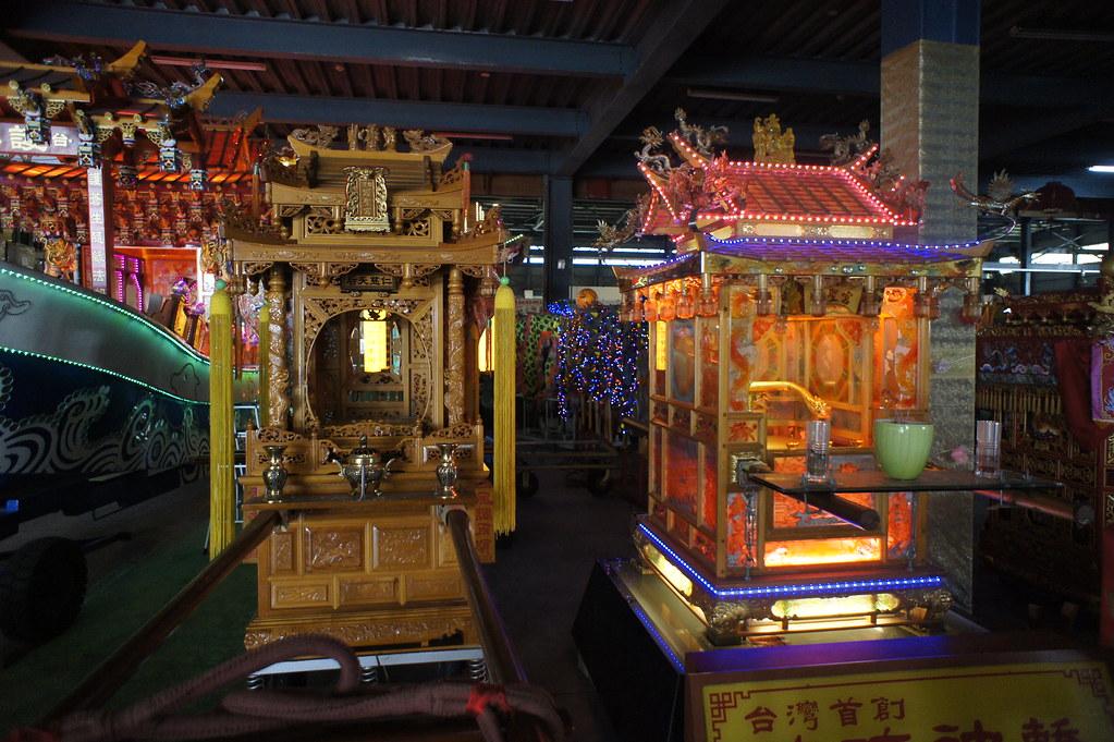 鹿港鎮玻璃博物館 (22)