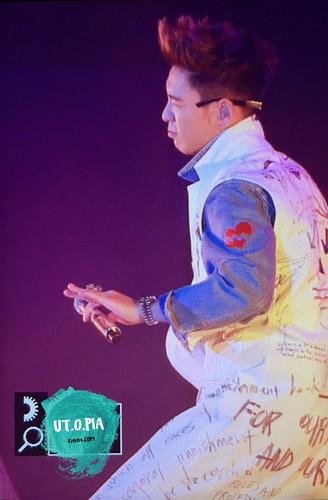 Big Bang - Made Tour - Tokyo - 13nov2015 - Utopia - 23