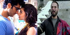 IIFA 2015 in nomination two states and haider the incinerate