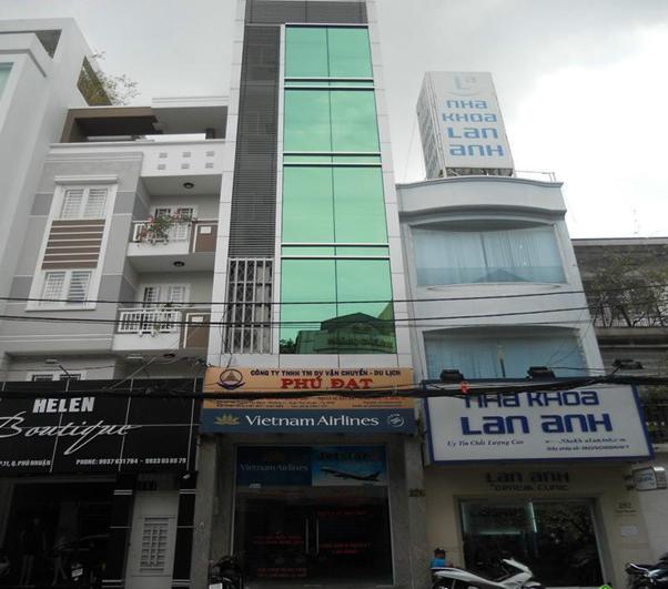 Cao Ốc Văn Phòng 294 Building