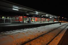 Trains 0.16