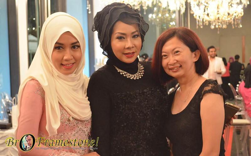 Puan Fiona Tahir Charisma Legacy