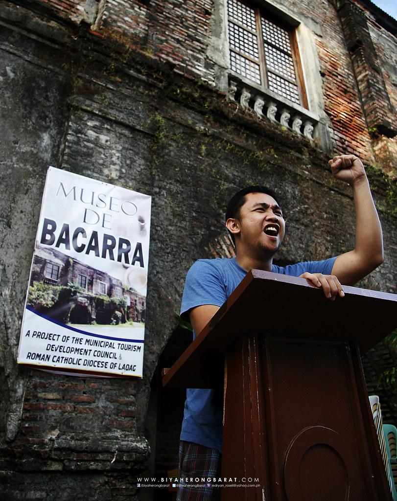 Museo de Bacarra Ilocos Norte