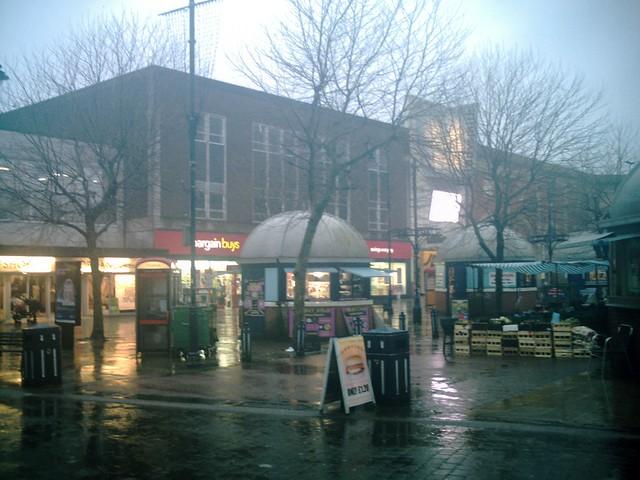 Bargain Buys, Warrington Street, Ashton-under-Lyne