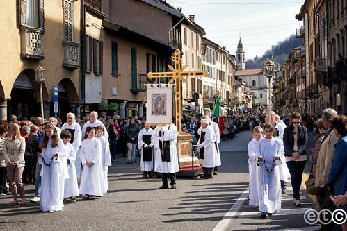 Processione 2015