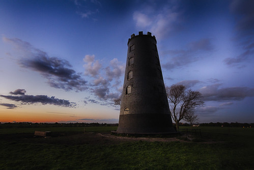 Black Mill - Beverly, East Yorkshire.
