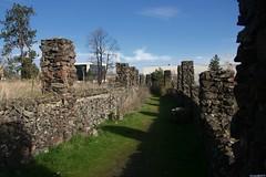 Liberty Park and Ruins #2