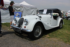touring car(0.0), sports car(0.0), automobile(1.0), morgan +4(1.0), vehicle(1.0), morgan plus 8(1.0), antique car(1.0), classic car(1.0), vintage car(1.0), land vehicle(1.0), convertible(1.0),