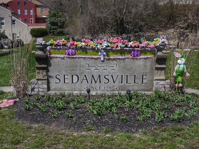Sedamsville