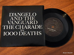 Record Store Day - D'Angelo & The Vanguard