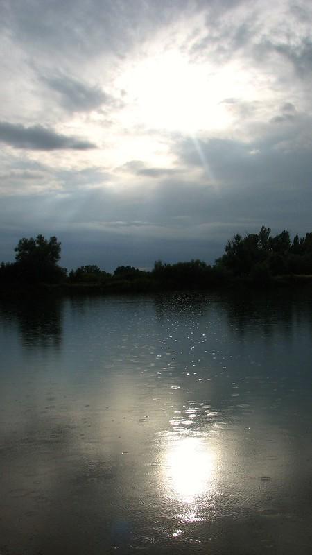 Rain and Sun, 1