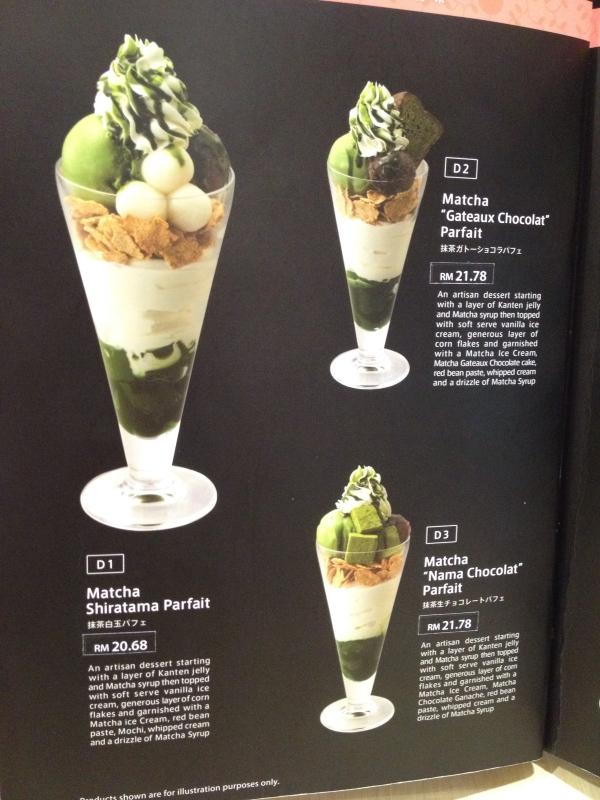 nanas-green-tea-one-utama-menu-2