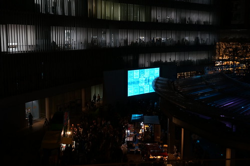 Roppongi Art Night 14