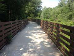 Lucille Trail Boardwalk