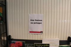 Une saison au Potager - Photo of Monceaux