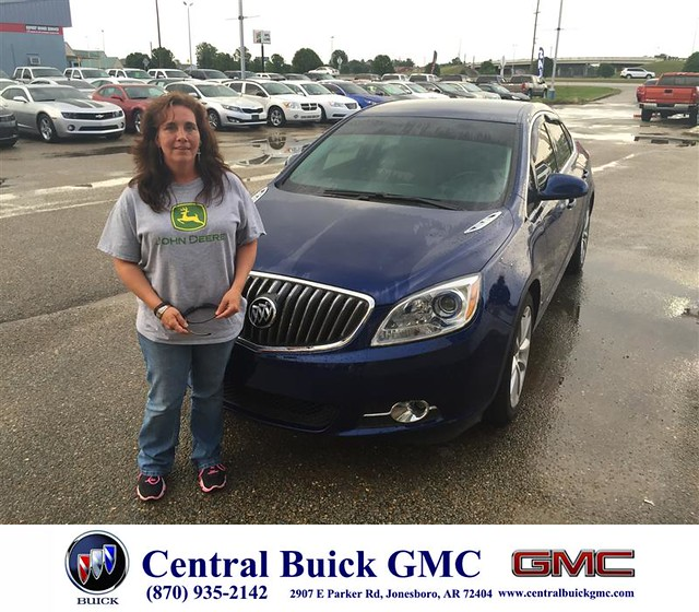 central buick gmc jonesboro customer reviews arkansas deal flickr. Cars Review. Best American Auto & Cars Review