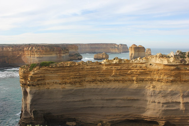 From Loch Ard Gorge