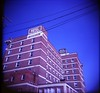 hotel harding by uoıʇnloʌǝɹʍol