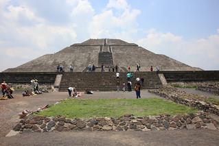 Teotihuacán Ampliación San Francisco 近く の画像. teotihuacan 2016 june 6d estadodeméxico mexico canon