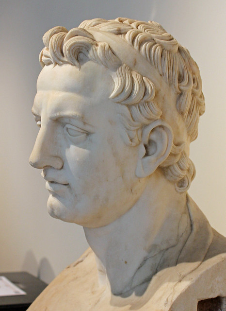 Ptolemy III of Egypt, 246-221 BC