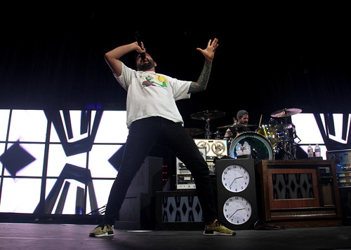 A DAY TO REMEMBER #29 | by Andy Bartotto Photography