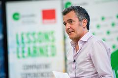 """Lessons Learned """"Valoració de companyies: més enllà dels números"""""""