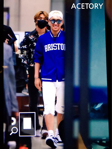 Big Bang - Incheon Airport - 26jul2015 - Acetory - 02