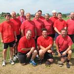 Männerriege am RTF Messen 2014
