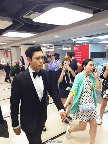 TOP - Shanghai International Film Festival - 11jun2016 - qiyiyule - 05