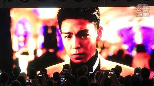 TOP Press Conference OUT OF CONTROL Shanghai 2016-06-14 (54)
