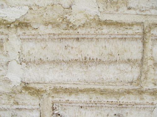 Atullcha: mur de sel dans notre hotel